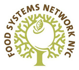 food systems network  nyc