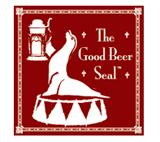 good beer seal